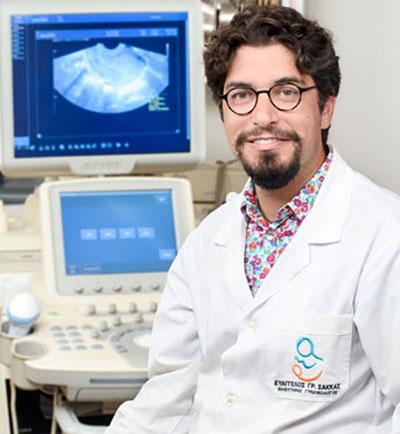 Δρ. Ευάγγελος Σακκάς