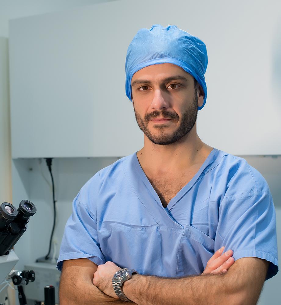 Δρ. Δημήτρης Παπαδόπουλος