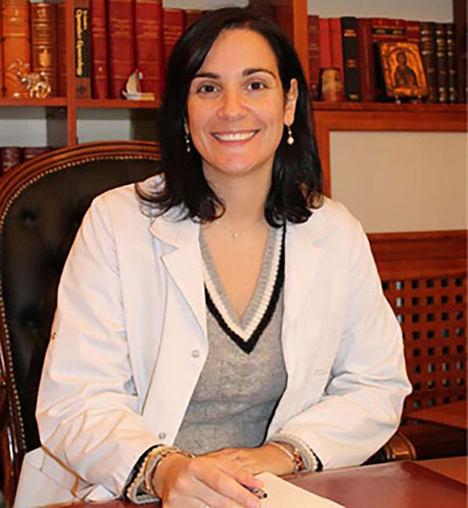 Δρ. Ραφαέλα Βοτίνο