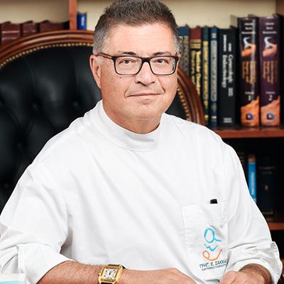 Dr. Grigorios Sakkas Gynecologist
