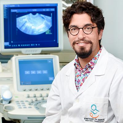 Dr. Evaggelos Sakkas Gynecologist