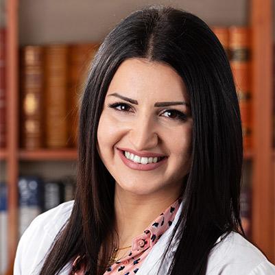 Christina Gioulvanidou, Midwife
