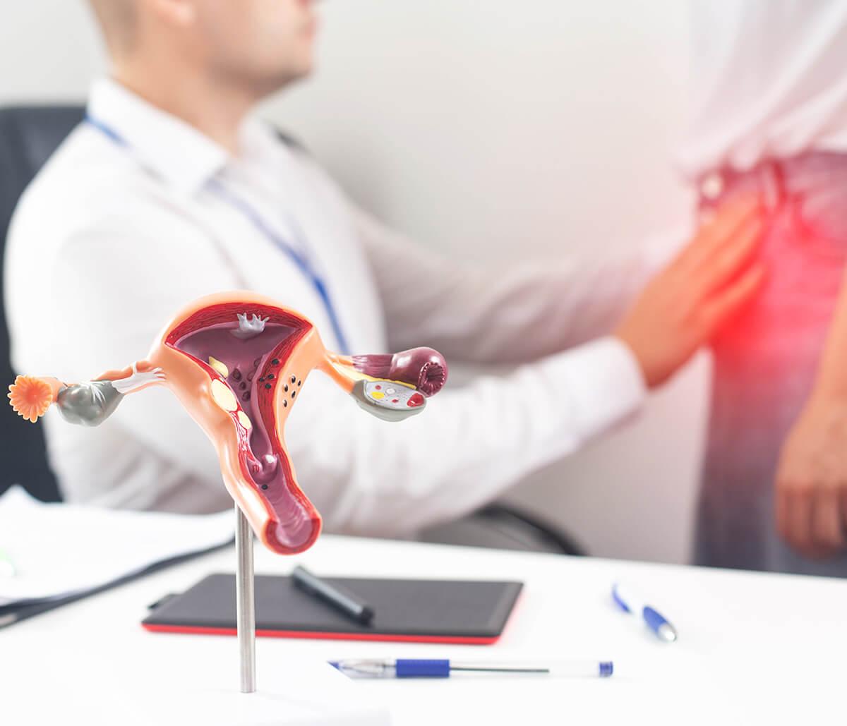 Ενδομητρίτιδα