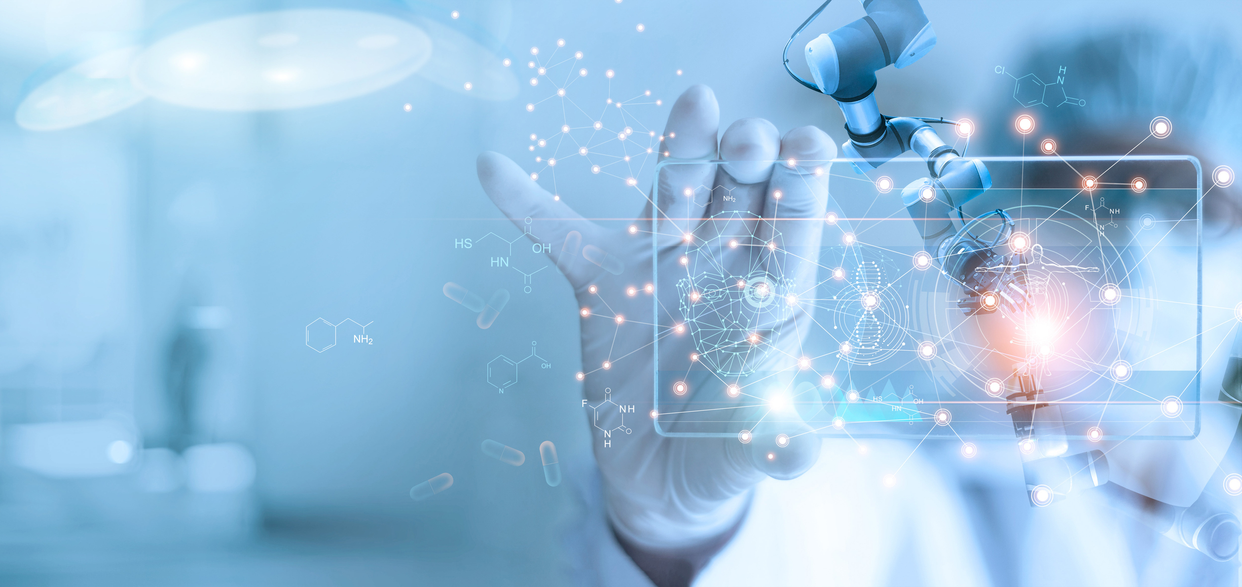 Τεχνητή Νοημοσύνη και Εξωσωματική