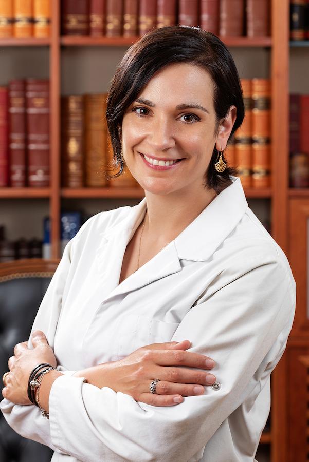 Δρ. Ραφαέλα Βοτίνο, Γυναικολόγος